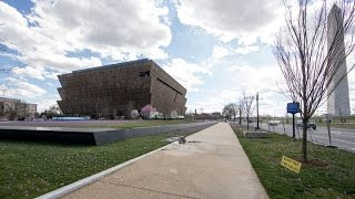 National Museum of African American History & Culture: Opening Ceremony Preview