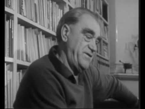 Vilhelm Moberg berättar om Förrädarland