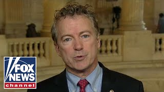 Rand Paul: Government shutdowns 'more hype than reality'