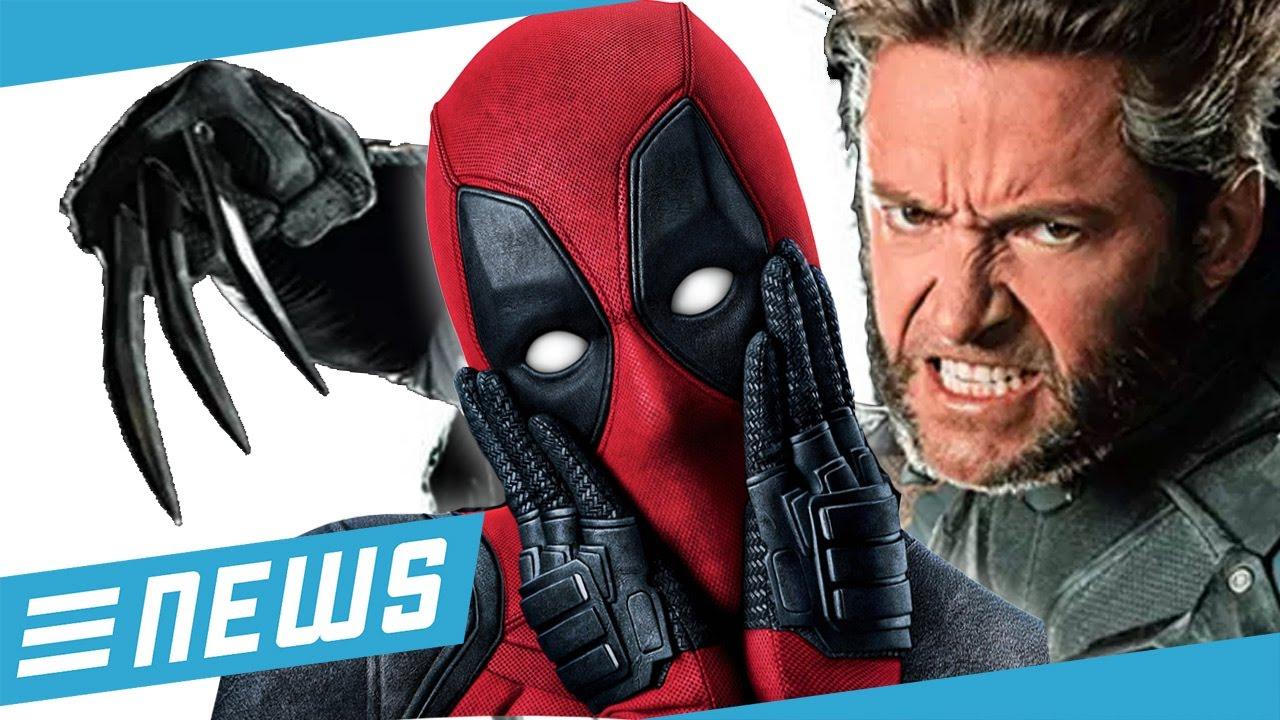 Deadpool nervt Wolverine? - FLIPPS News