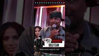 Wild'n out Nick cannon cries live on T.V