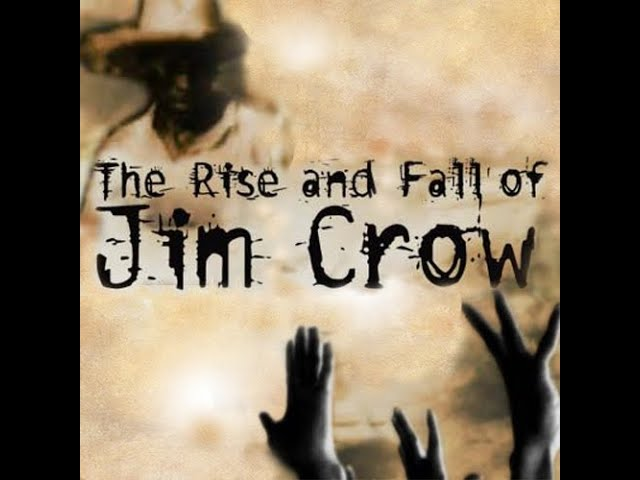 The Rise And Fall Of Jim Crow Pbs Ep 1 Of 4 Promises Betrayed Youtube