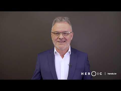 HEROIC - Dr. med. Dražen Jurković, spec. javnog zdravstva - Što činimo za onkološke bolesnike?