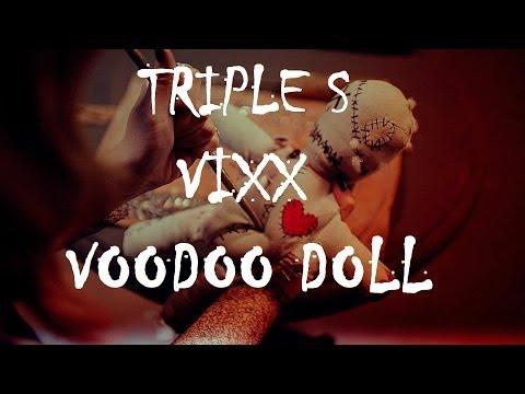 TRIPLE S | Part 6 | VIXX | VOODOO DOLL