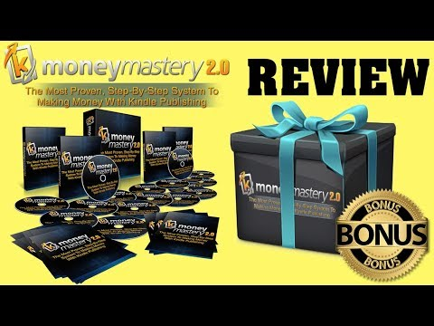 K Money Mastery Review - WARNING! Why You Should Buy It?