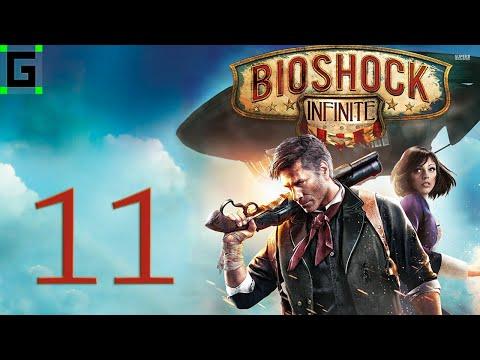 Bioshock Infinite Playthrough - Slate (E11)