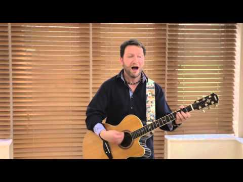 Jamie Ledwith Function Wedding Singer Acoustic Guitar Entertainer - Classic Song Medley