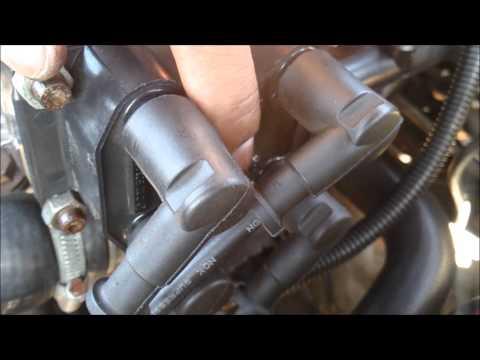 Fiat tipo 1.6 ie Bobina de ignição