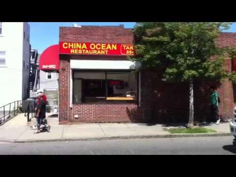 China Ocean Restaurant