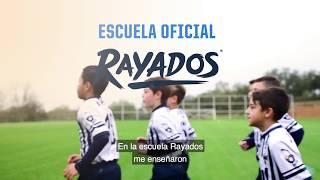 Escuela Oficial Rayados