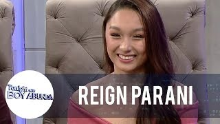 Fast Talk with Reign Parani | TWBA