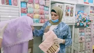 الجزء الثاني من فيديو فوط العروسة بأرخص الاسعار وافضل الخامات.. واوعوا تنسوا كلمة السر (الشيف نونا)