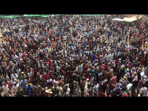 الترويكا الغربية تطالب بحكم مدني في السودان  - نشر قبل 5 ساعة
