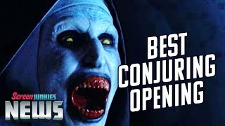 Is The Nun the Future of the Conjuring Franchise? - Charting with Dan!