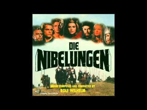 Die Nibelungen - Erster Teil (First Part): Siegfried Von Xanten | Soundtrack Suite (Rolf A. Wilhelm)