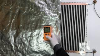 Заземляющее покрытие TMpro
