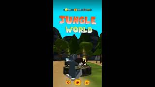 Tom And Jerry Run Kids Games Android Game