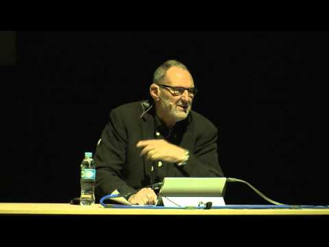 MEXTRÓPOLI 2016   Thom Mayne   Morphosis