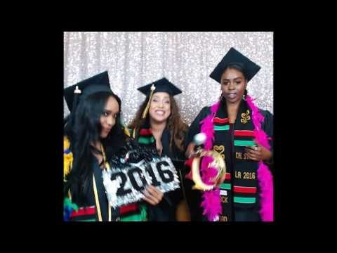 The 29th Celebration of Black Graduates | Cal State LA