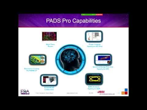 Advanced PCB Design Solutions: PADS Pro Tools & Rigid-Flex