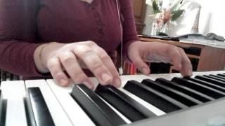 Emma - Quando le canzoni finiranno (cover piano)