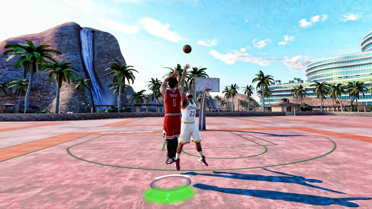 I RETURNED TO THE NBA 2K16 SERVERS 5 YEARS LATER W/ IMDAVISSS AND THIS HAPPENED...   PeterMc