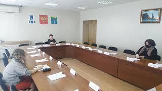 Несостоявшаяся внеочередная 41 сессия Собрания муниципального образования Холмский городской округ