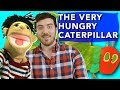 Storytime - The Very Hungry Caterpillar by: Eric Carle   Stories to Explore