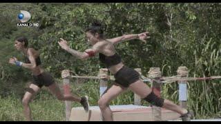 Survivor - Lupta crancena! Cine castiga ravnitele mesaje de la persoanele iubite?