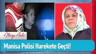 Turgut Özyürek'in eşi otogarda gözaltına alındı! - Müge Anlı ile Tatlı Sert 26 Kasım 2019