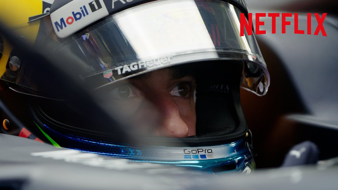 Formula 1: Drive to Survive | Trailer ufficiale | Netflix