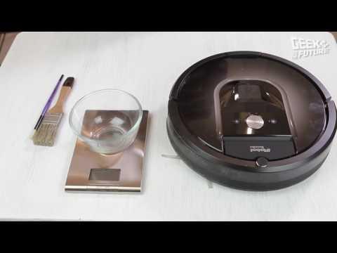 Comparison Video - iCLEBO, iRobot, Neato, Xiaomi and Panda