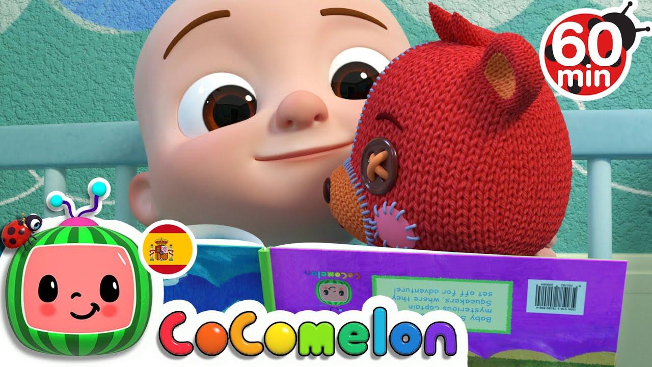 CoComelon en Español | Hora de dormir | Compilación de Canciones Infantiles