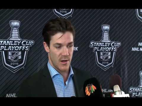 The NHL Feminizes Men-Andrew Shaw Incident