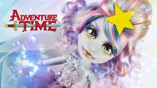 Lumpy Space Princess (Adventure Time) | Custom MH Doll Repaint | Mozekyto #3