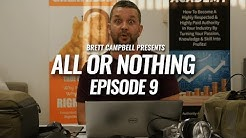 PROMOTING CONTENT ON FACEBOOK | #AllOrNothing Ep 9