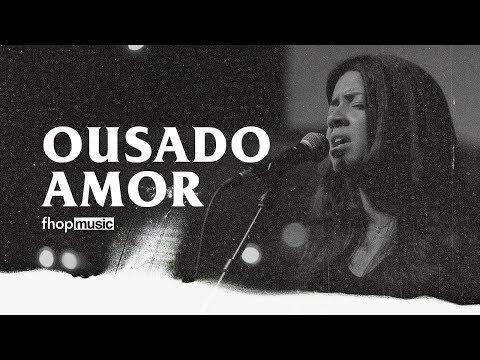 OUSADO AMOR + ESPONTÂNEO (CLIPE OFICIAL) - RECKLESS LOVE  | Emi Sousa | fhop music