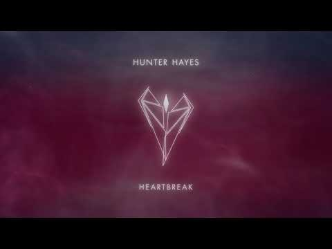 "Hunter Hayes - ""Heartbreak"" (Visualizer)"