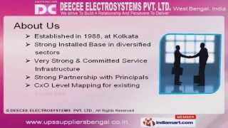 Power Supply By Deecee Electro Systems Pvt. Ltd., Kolkata