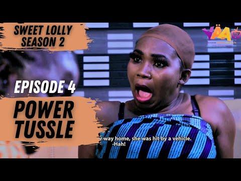 Download SWEET LOLLY S02 EPISODE 4| Latest 2021 Yoruba Series| Yewande Adekoya| Aisha lawal| Sisi Quadri