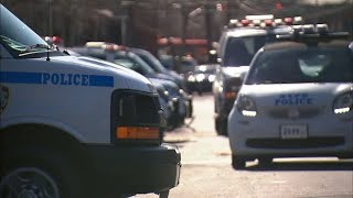 NYPD addresses confusion about rape statistics