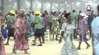 RCCG HOLY GHOST CONGRESS 2019 || THE GREAT TURNAROUND