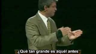 The Judgement of God El juicio de Dios Paul Washer 2