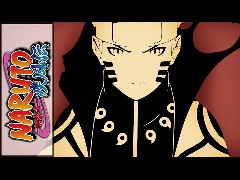 Naruto Shippuuden ED 34 [Niji no Sora] (Jackie-O RUS Cover)