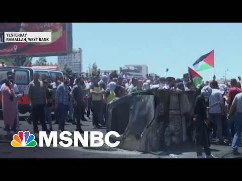 Israel And Hamas Moving Closer To A Ceasefire | Morning Joe | MSNBC