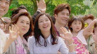 [Apgujeong Midnight Sun] 압구정 백야 149회 - Happy ending! 압구정 백야, 모두가 웃는 해피엔딩 20150515