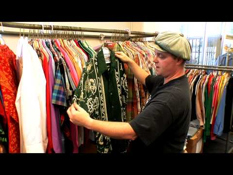 What Is Vintage Clothing?