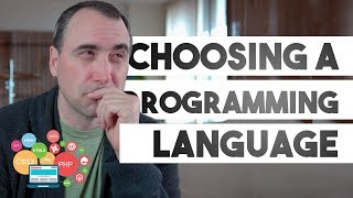 How to Choose a Programming Language