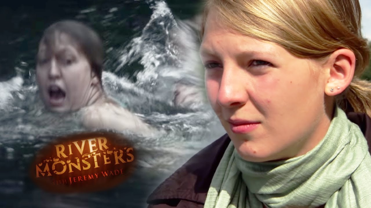 Download Bitten By A Wels Catfish | HORROR STORY | River Monsters