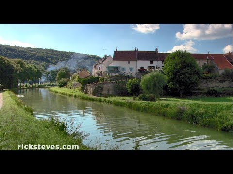 Burgundy, France: Village Life - Rick Steves' Europe Travel Guide - Travel Bite